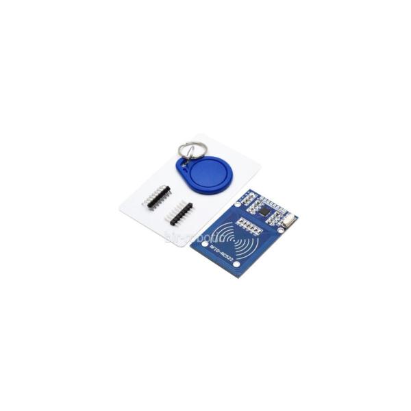 ماژول ریدر NFC-RFID
