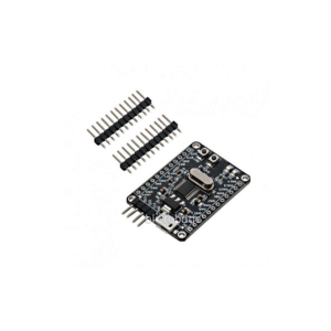 برد توسعه با چیپ STM32F030F4P6