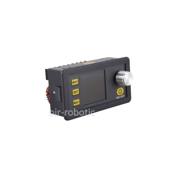 ماژول کاهنده 5 آمپر با قابلیت کنترل جریان و ولتاژ خروجی