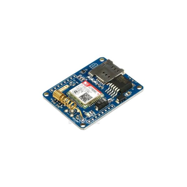 برد توسعه SIM800C