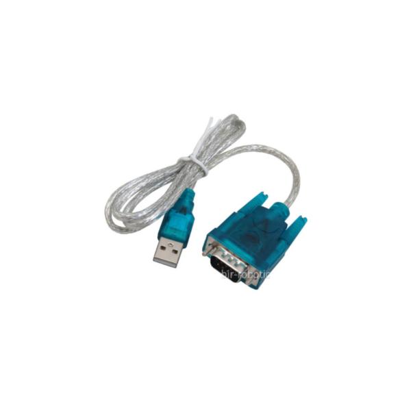 کابل مبدل USB به DB9