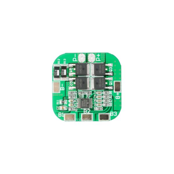 ماژول محافظ شارژ باتری لیتیومی یون
