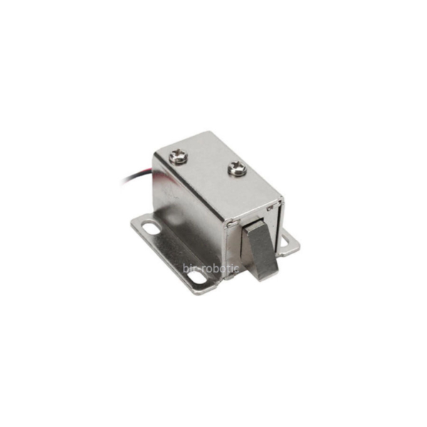 قفل الکتریکی کوچک