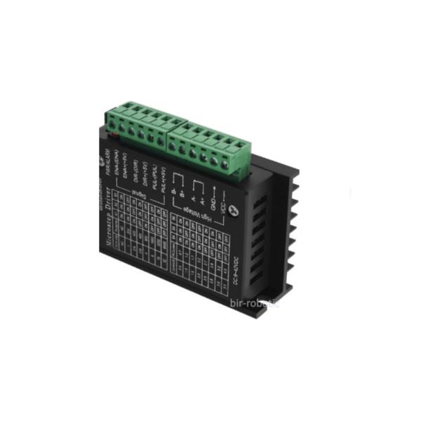 درایورد استپر 42 ولت مدل TL6600