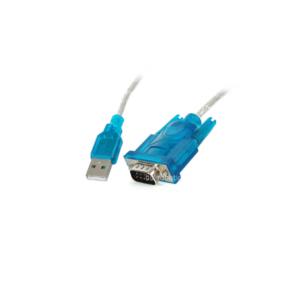 کابل USB به RS232