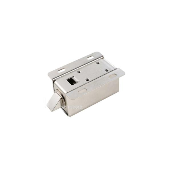قفل الکتریکی فلزی