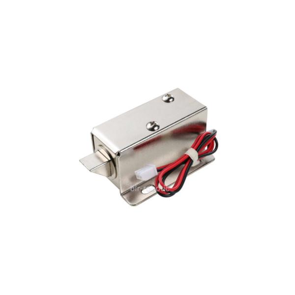 قفل برقی 12 ولت 1.5 آمپر