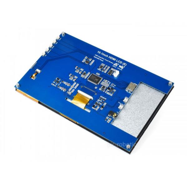 نمایشگر 10.1 اینچ مدل E با ورودی HDMI