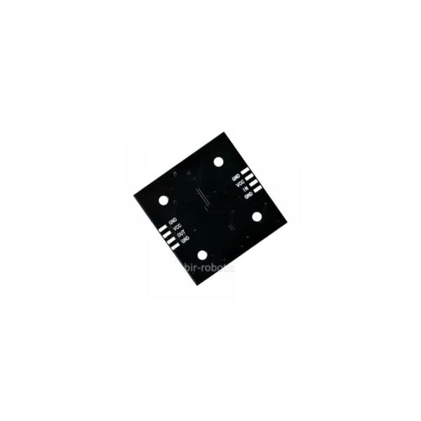 ماژول LED RGB مربعی 5*5 تایی
