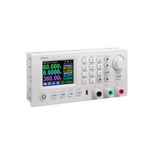 ماژول کاهنده ولتاژ و جریان RD6006PW با رابط بیسیم