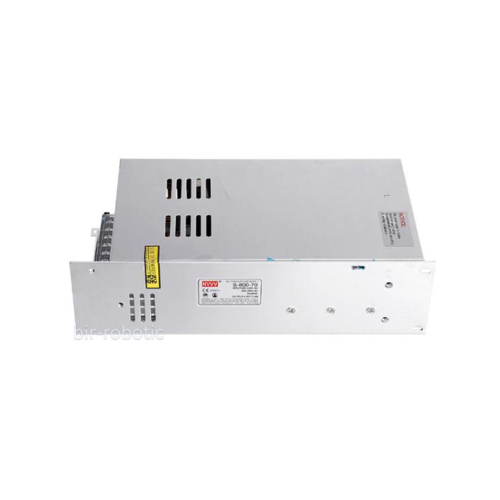 منبع تغذیه سوئیچینگ 68 ولت 17 آمپر مدل S-1000-68