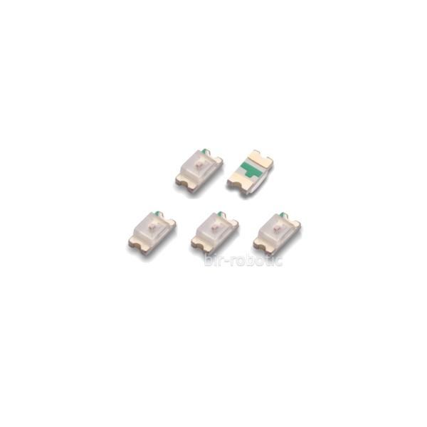 SMD LED مدل 0603