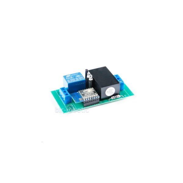 رله WIFI تک کانال HLK-SW01