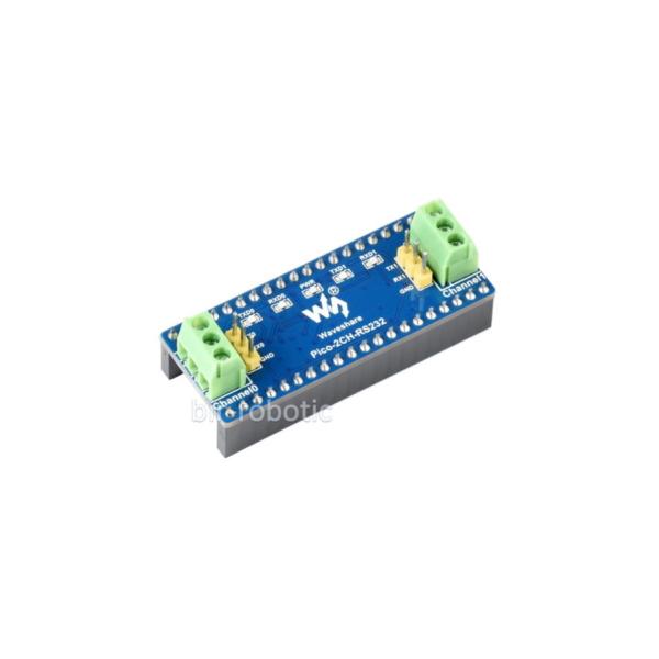 ماژول RS232 دو کانال رزبری پای پیکو