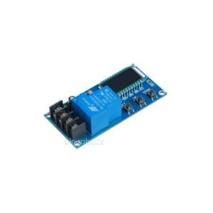 ماژول کنترل شارژ باتری دیجیتال