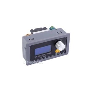 مبدل افزاینده کاهنده ولتاژ ثابت جریان متغیر مدل XY-SK80
