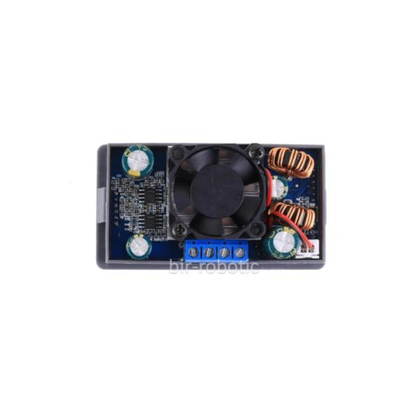 مبدل افزاینده کاهنده ولتاژ ثابت جریان متغیر پشت بورد