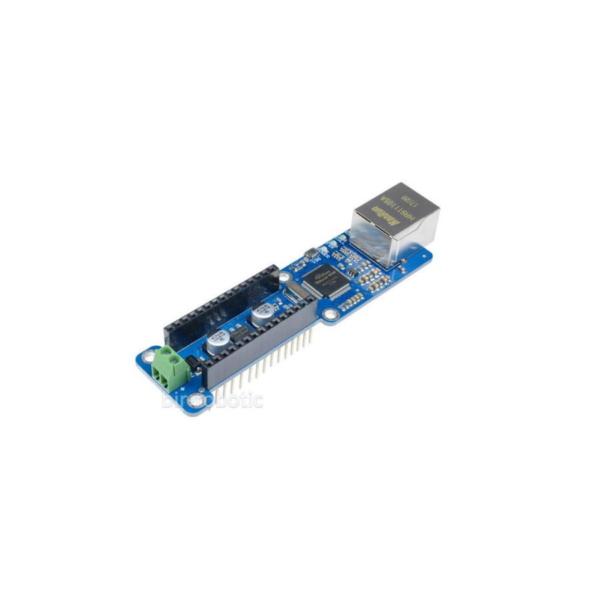 شیلد شبکه W5100 آردوینو نانو