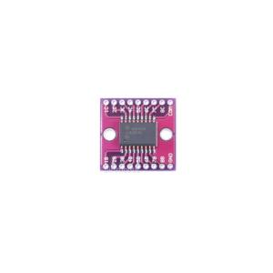 ماژول درایور CJMCU-2803 با چیپ ULN2803A نمای بالا