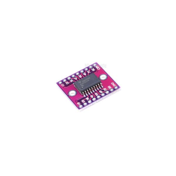 ماژول درایور CJMCU-2803 با چیپ ULN2803A تصویر اصلی