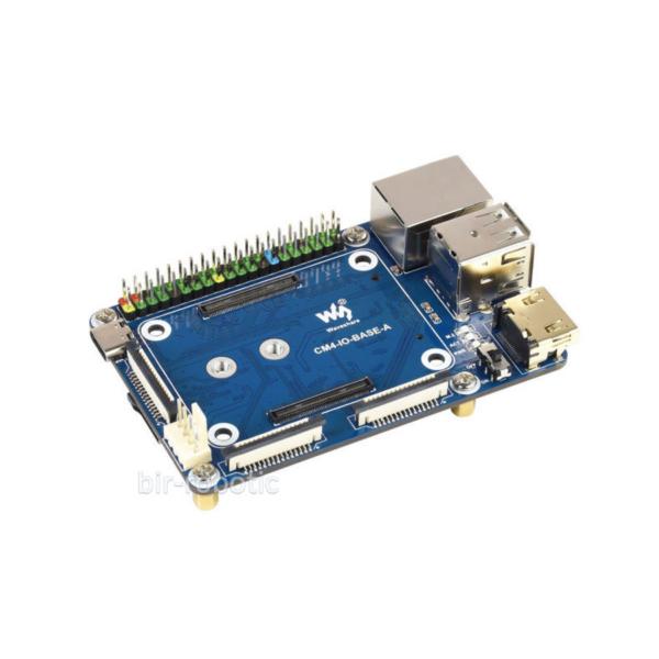 مینی برد توسعه I/O مدل A برای ماژول پردازشی 4 (CM4) عکس اصلی
