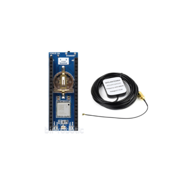 ماژول موقعیت یاب L76B GNSS با متعلقات محصول
