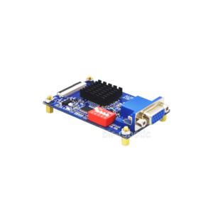 مبدل RGB به VGA مدل H61 ورژن 2 تصویر اصلی