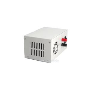 کیس S12D بدون محل نصب منبع تغذیه نمای پشت