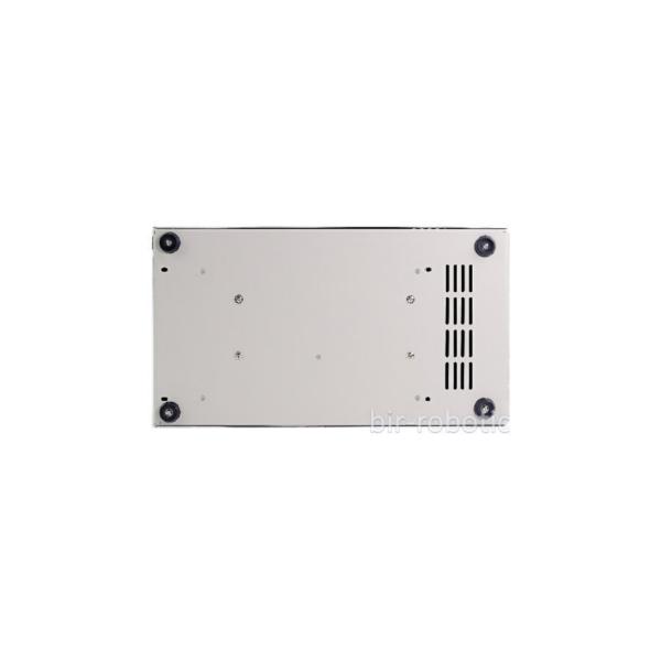 کیس S800 با محل نصب منبع تغذیه S-800-68 پشت محصول