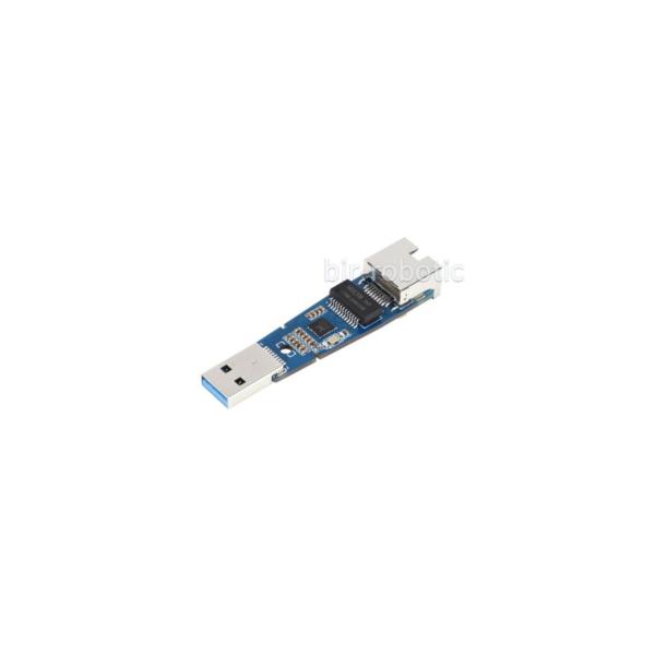 مبدل USB3.2 به گیگابیت اترنت تصویر اصلی