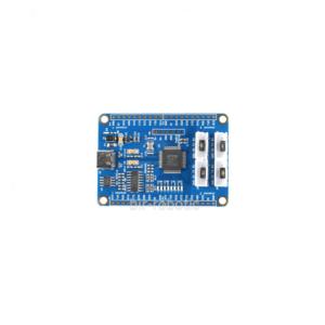 نمای بالا ماژول مبدل USB به TTL چهار کاناله