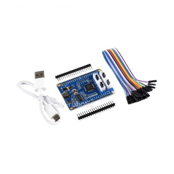 ماژول مبدل USB به TTL چهار کاناله محتوای بسته