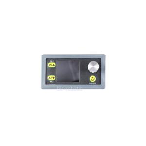مبدل کاهنده افزاینده 36 ولت دارای LCD