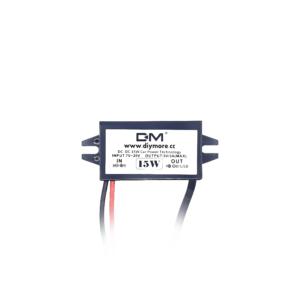 شارژر موبایل ماشین با سری USB تصویر اصلی