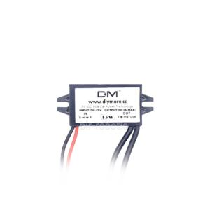 شارژر موبایل ماشین با سری دوبل USB پیچی نمای اصلی محصول